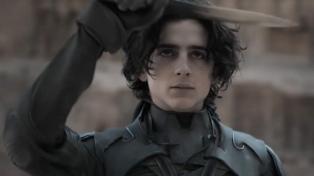 """Warner estrenará la nueva versión de """"Dune"""" tanto en salas como en streaming"""