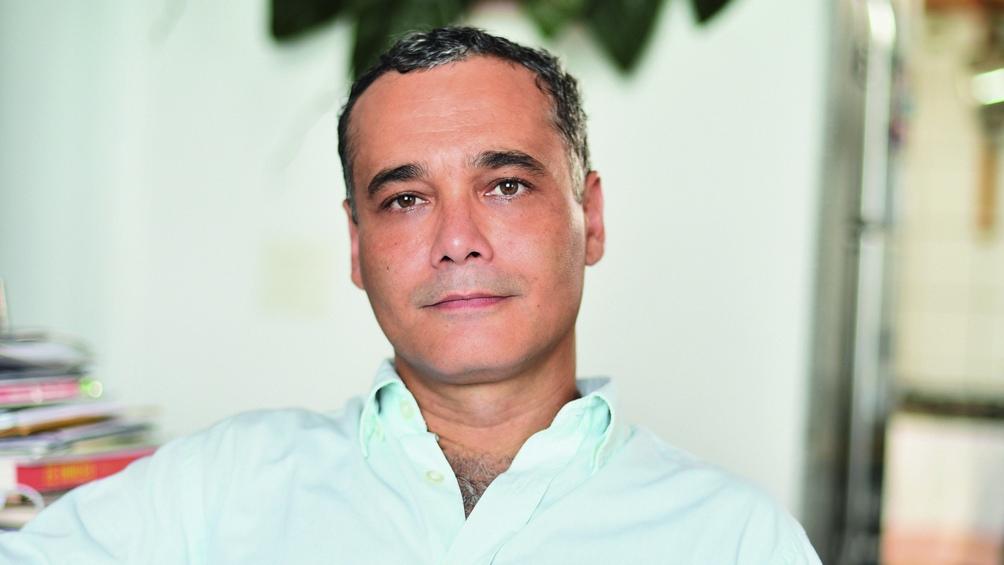 El neurólogo brasileño Sidarta Ribeiro.