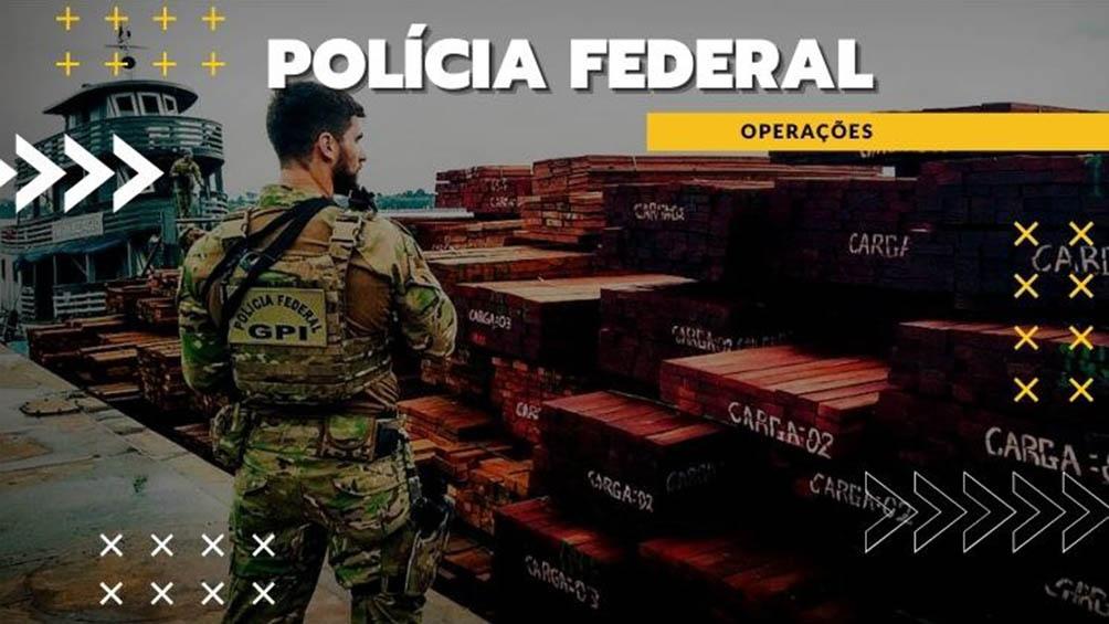 La Policía Federal brasileña allanó la cartera que conduce el ultraderechista Ricardo Salles