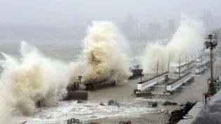 Una tormenta monzónica causó 27 muertes en el este de India