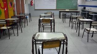 Río Negro: docentes decidieron no concurrir a las escuelas por el aumento de contagiados