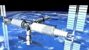 China lanzará una misión de reabastecimiento para su estación espacial en construcción