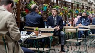Alivio en Francia: reabren restaurantes, bares, cines, teatros y museos