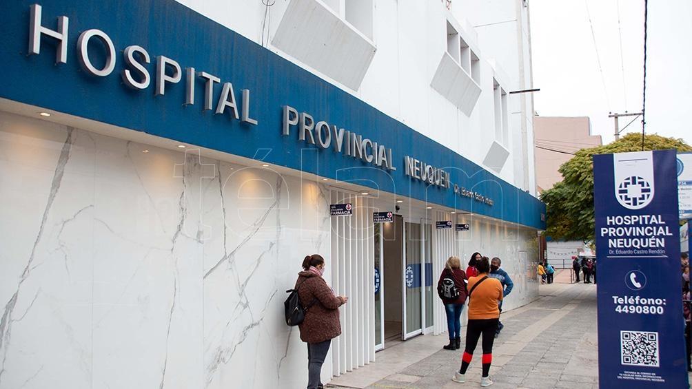 En Neuquén fueron aplicadas un total de 177.288 primeras y segundas dosis de vacunas.