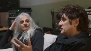 """""""Los Rayos"""": la vida musical en Hurlingham antes de Sumo, según Daffunchio, Mollo y otros"""