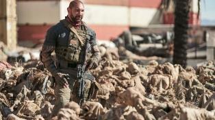 """Este viernes llega """"El ejército de los muertos"""", un film de zombies con el sello de Zack Snyder"""