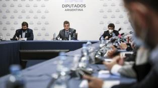 """Massa en la reunión por vacunas: """"El objetivo del encuentro es tener la máxima información"""""""