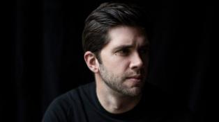 """Daniel Krauze: """"En 'Tenebra' quise poner al guionista en el asiento de atrás, no en el volante"""""""