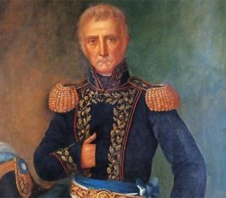 Cornelio Saavedra era el Jefe del cuerpo de Patricios.