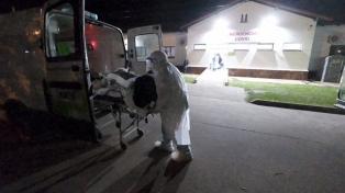 Murieron 416 personas  y 29.841 fueron reportadas con coronavirus en el país