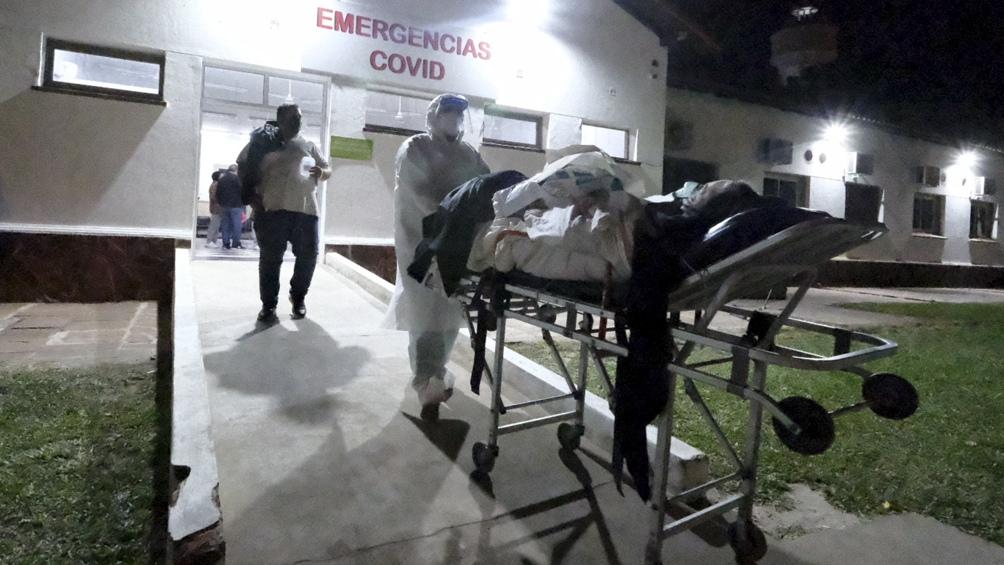 Son 73.688 los fallecidos en Argentina desde el inicio de la pandemia.