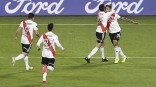 """""""Esta victoria quedará marcada muy a fuego"""", aseguró Gallardo"""