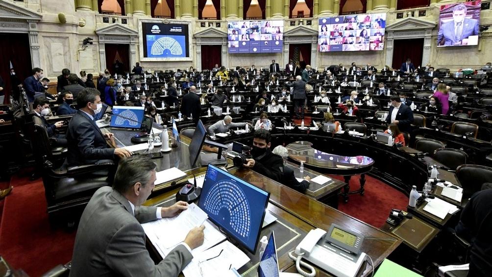 Según la iniciativa, por ganancias de hasta 5.000.000 de pesos, las empresas pagarán una alícuota del 25%
