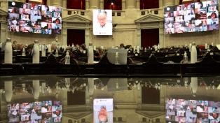 Diputados aprobó y envió al Senado proyecto de plazo máximo de resolución de recursos de casación