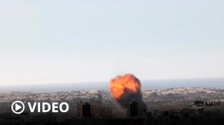 Crecen las expectativas de una tregua entre Israel y Hamas pese a los nuevos ataques