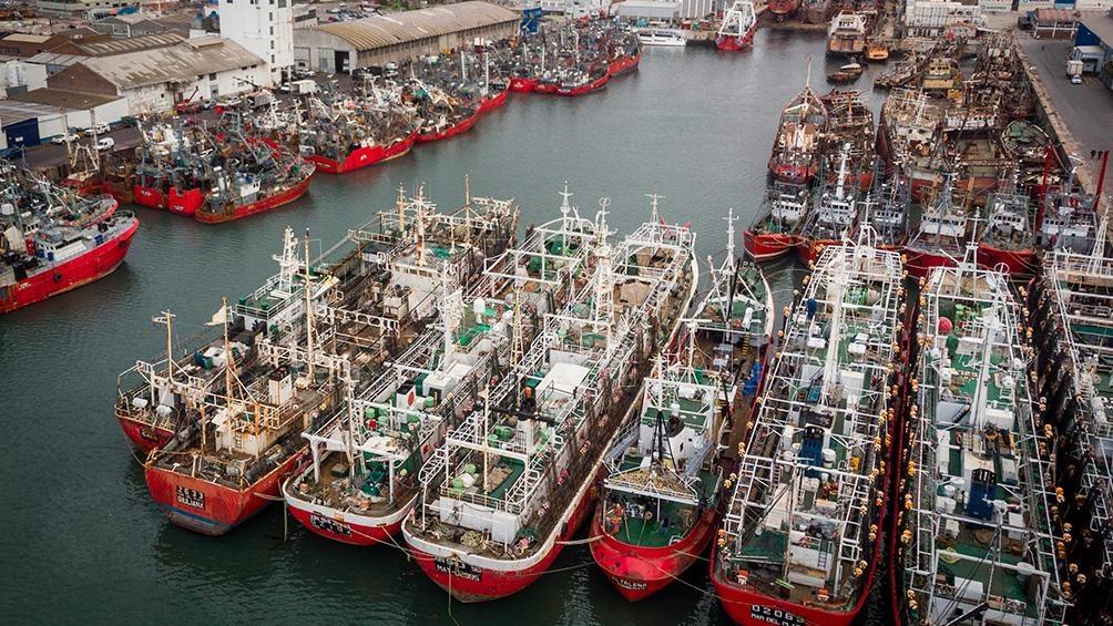 """La Fempinra se solidarizó con los trabajadores y dirigentes capataces estibadores portuarios ante """"el vandálico atentado cometido"""""""