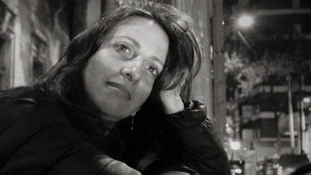 Yael Szmulewicz, realizadora audiovisual de la propuesta.