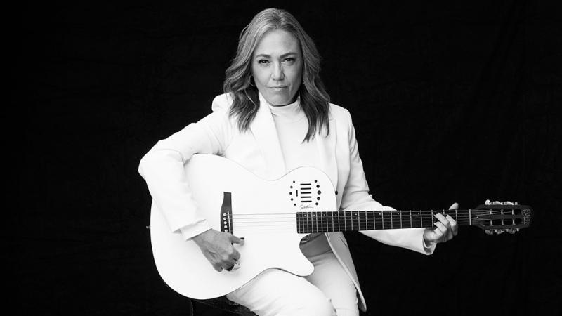 """Claudia Brant: """"La industria musical cada vez se abre menos a nuevas posibilidades"""""""