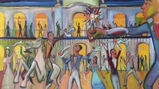 24 de mayo. Cisneros vuelve, la calle huele a traición, la Plaza se agita