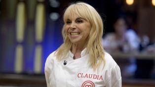 Claudia Villafañe dará su receta del locro este viernes