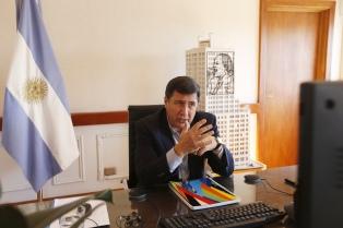 Ministro do Desenvolvimento Social destaca criação de postos de trabalhos