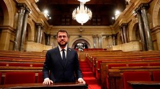 Pere Aragonès, un independentista moderado, elegido nuevo Presidente regional de Cataluña