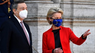 El G20 acordó donar vacunas contra el coronavirus para países de ingresos bajos y medios