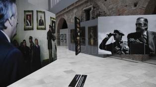 El Museo Casa Rosada, a diez años de su reinauguración