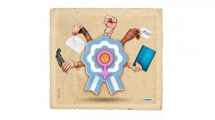 La Revolución de Mayo, un relato que se resiste a incorporar la potencia femenina