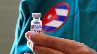 Cuba lanzó una masiva campaña de vacunación en menores para reabrir las escuelas