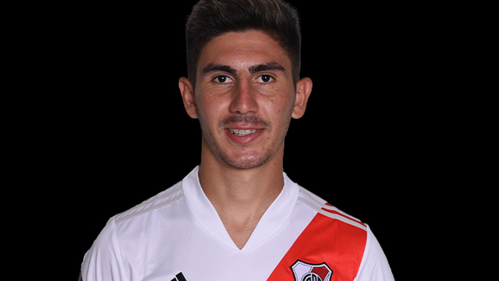 Agustín Fontana dio negativo en el testeo y se reintegró a los entrenamientos