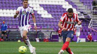 Luis Suárez: llegó y triunfó