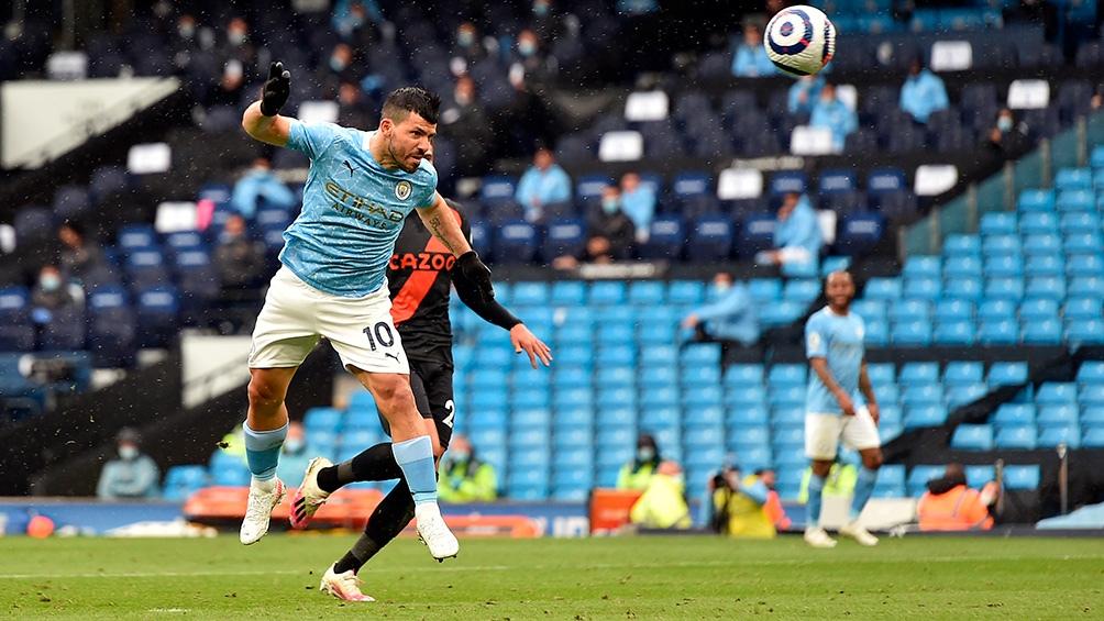 Pep Guardiola lo describió con los mejores elogios deportivos y personales.
