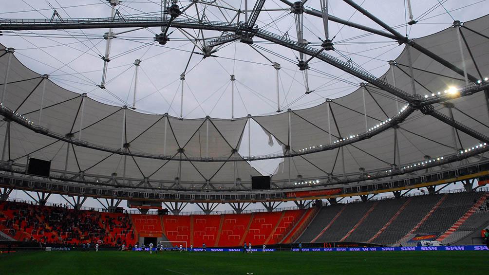 Lammens habló de un posible regreso del público a estadios en el último trimestre