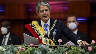 El gobierno ecuatoriano anunció un acuerdo con el FMI, que incluye nuevas metas fiscales