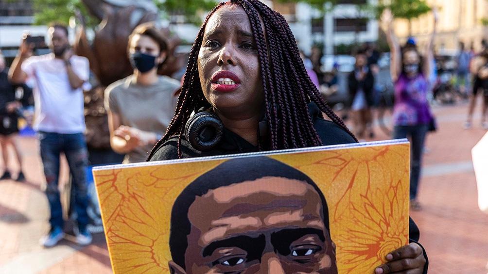 El asesinato dio además enorme impulso y fama internacional al movimiento Black Lives Matter