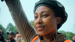 Balearon e hirieron de gravedad a una destacada activista negra del Reino Unido