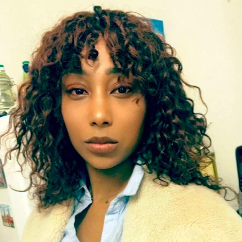 """La organización Black Lives Matters Reino Unido dijo que Ssaha es """"una madre joven y una valiente activista política""""."""