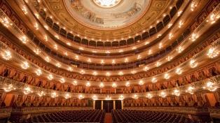 El Teatro Colón celebra su aniversario con un recorrido virtual por grandes producciones