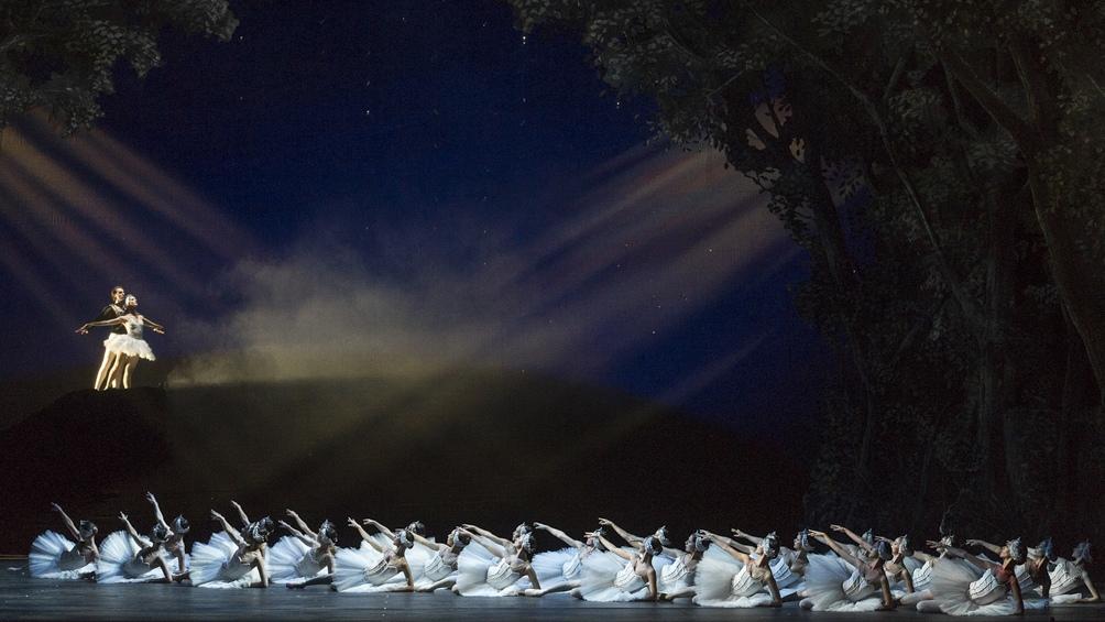 También habrá clases sobre ópera, danza y otras disciplinas artísticas.