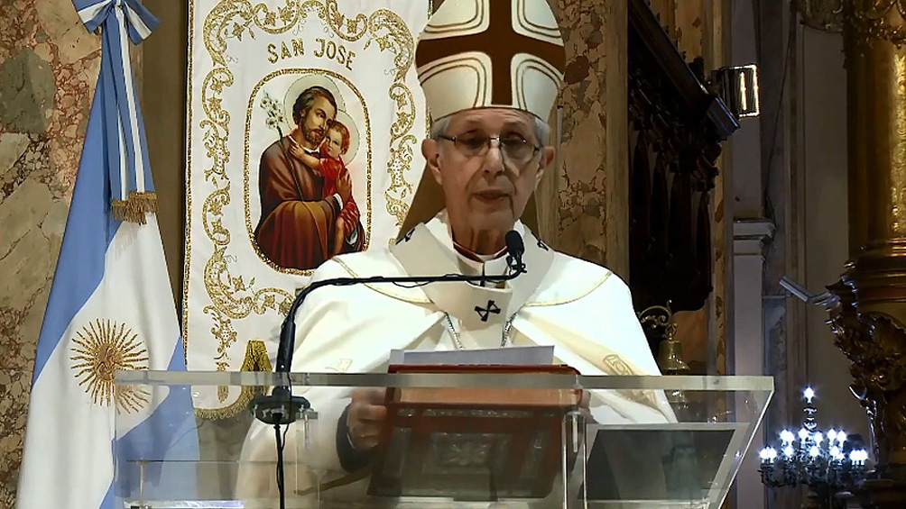 Monseñor Poli