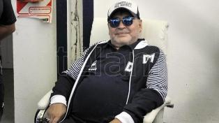 """Causa Maradona: """"La externación no era lo adecuado por el entorno y las circunstancias"""""""