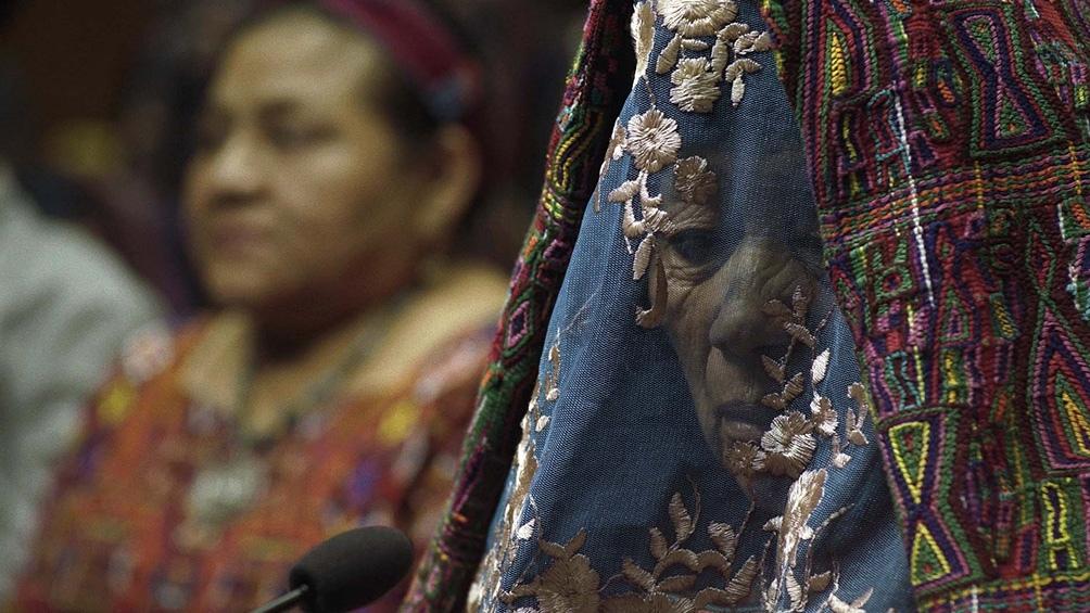 """""""La vocera"""" es un acercamiento a María de Jesús Patricio Martínez (Marichuy), primera mujer indígena en postularse a la presidencia de México"""
