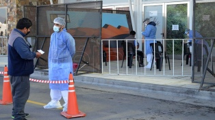 Salta: más de 20 aislados por un paciente con la variante Delta que llegó desde Europa