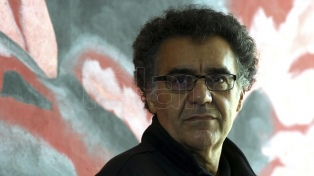 """Rodrigo García: """"Gabo sentía mucho dolor por la muerte"""""""