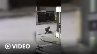 Repudio generalizado de la dirigencia política al atentado contra un local del FdT