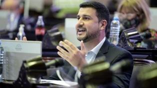 """Cleri: """"El tratamiento del DNU de las restricciones va a tener dictamen favorable"""""""