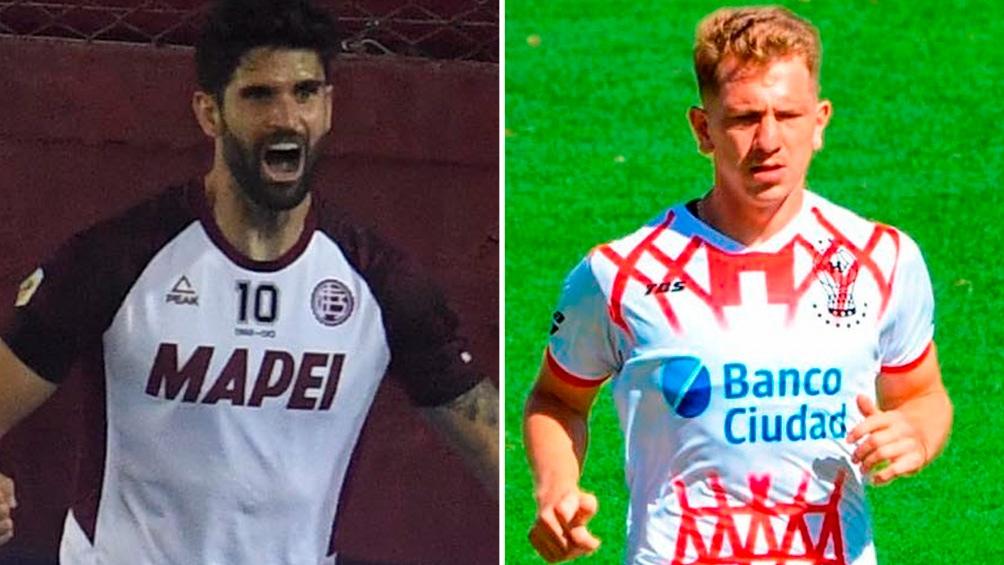 Rolón y Orsini están cerca de ser refuerzos de Boca para el próximo semestre