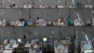 Brasil vuelve a recomendar la vacunación en adolescentes, tras haberla suspendido
