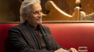 """Llega la tercera y última temporada de """"El método Kominsky"""", con Michael Douglas"""